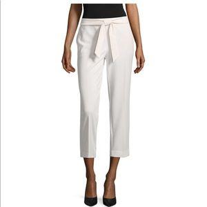 12 Worthington crop pants